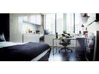 Luxurious student studio in Southampton