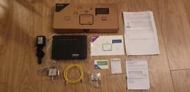 Brand New Talktalk Super Router