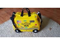 Trunki Taxi LIMITED EDITION