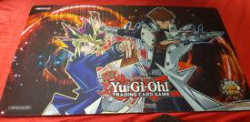 Large Yu-Gi-Oh Collection