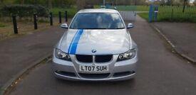 image for BMW, 3 SERIES, Saloon, 2007, Manual, 1995 (cc), 4 doors