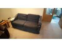 Relyon Pull out Sofa Bed