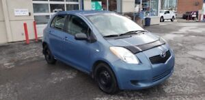2007 Toyota Yaris LE -CLEAN-