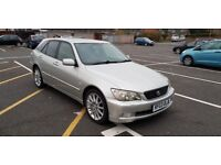 LEXUS IS 300 SPORTCROSS AUTO