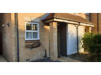 Spacious Two Double Bedroom End Terrace House for rent