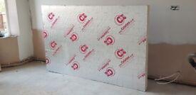 Celotex/kingspan insulation