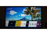 """LG 49"""" Smart TV 4K 49UK6400PLF UHD IPS, Immaculate condition"""