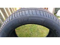 Tyre Michelin Primacy 4