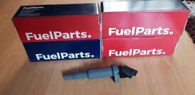 Fual parts ignition coils new cu1255