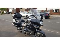 BMW K 1200 LT LUX . 05 only 25400 miles