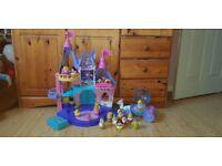 Disney Princess Fisher price little princess bundle
