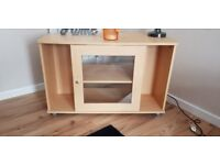 TV unit -offers welcome