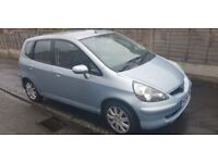 HONDA JAZZ ( AUTOMATIC ) 1,4 ( ANY OLD CAR PX WELCOME ) EXCELLENT DRIVE,,