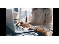 Typist Wanted, Work from Home