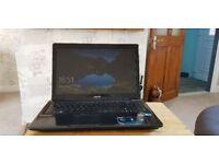 Asus A52J laptop