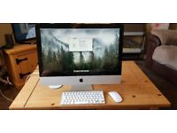 Mid 2010 Apple iMac