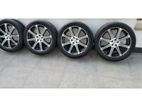 Used Wheels For Sale >> Used Volvo Wheels For Sale Wheel Rims Tyres For Sale
