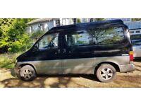 Mazda Bongo *Rare Manual* Diesel 2.5L Excellent Condition