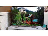 LG 65UH770V 65 INCH SMART HDR 4K ULTRA HD LED TV.