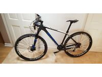 MTB Mondraker Chrono Carbon Pro SL bike 29er 2in