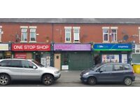 One Bed Room Flat on Rent / To Let With Massive Sitting Room Longsight Northmoor Road