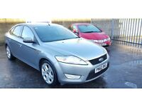 2010 Ford Mondeo 2.0 TDCi Zetec 5dr FINANCE AVAILABLE / HPi CLEAR