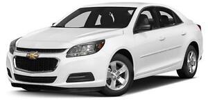 2014 Chevrolet Malibu Loaded Check it out!!