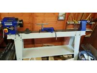 Wood turning lathes | Lathes For Sale - Gumtree
