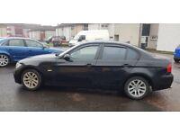 BMW 318D FOR SALE £2500 O.N.O!!!