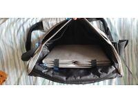 Baby change bag (baba bing)