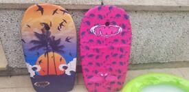 Kids Body boards