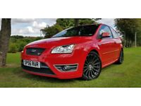 Ford Focus 2.5 SIV ST-3 3dr +GREAT ST-3 SPEC+