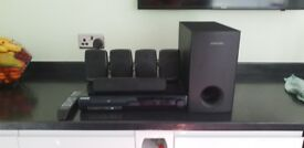 Samsung HT-Z320 Home Theater System