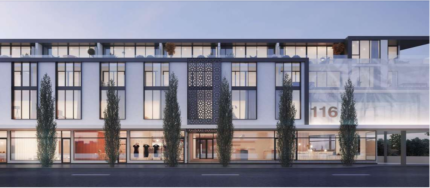 Brand New Luxury Apartment Aton for sale in Mentone