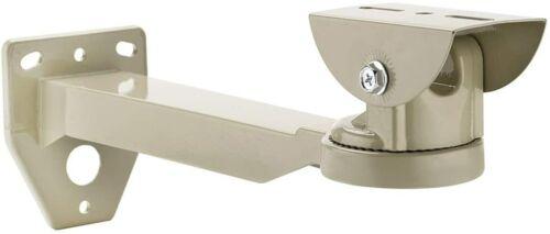 Indoor Outdoor Wall Mount Security Surveillance Camera Housing Mounting Bracket