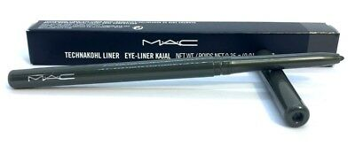 Mac Eye Liner Kajal ~ Army Style ~ .012 oz BNIB for sale  Shipping to India