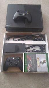 Xbox One 1T - Black