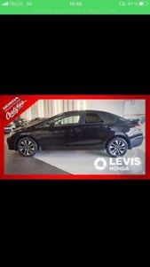 2014 Honda Civic EX Berline