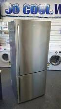 2 AVAILABLE WED 27th JULY Electrolux 430L Stainless Steel Fridge Canning Vale Canning Area Preview