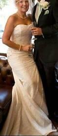 Wedding Dress 12/14/16