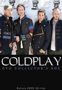 Coldplay DVD