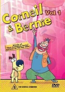 Corneil-And-Bernie-01-DVD-2004