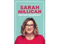 Sarah Millichan - 2 tickets Glasgow SEC saturday 09/06/18