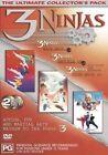 3 Ninjas DVD Movies