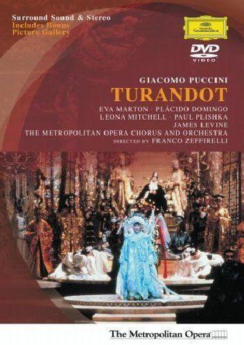 Turandot Musik