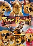 Disney Treasure Buddies