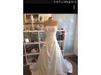 Maggie Sottero 'Michelle' Wedding Dress