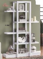 LORD SELKIRK FURNITURE ★ CAPPUCCINO LADDER STYLE  ★ $299.00