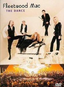Fleetwood Mac - The Dance NEW DVD