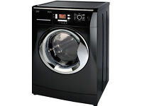 Fully Refurbished 9Kg / 1200 Black Beko Excellance with 1 Year Warranty & Free Local Delivery